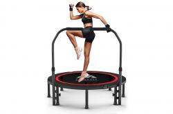 Quel est le meilleur trampoline de fitness ?