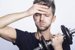 importance du sommeil dans la prise musculaire
