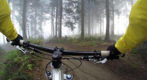 progresser en vélo